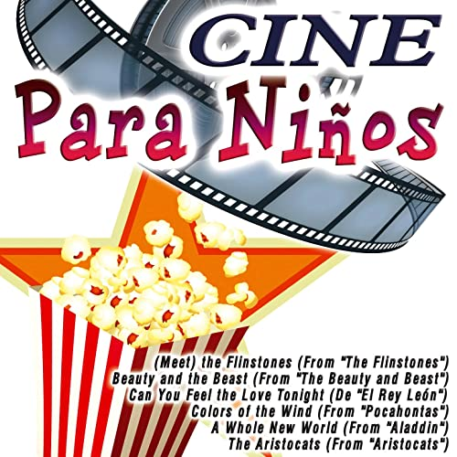 Cine para Niños by Various artists on Amazon Music - Amazon.com
