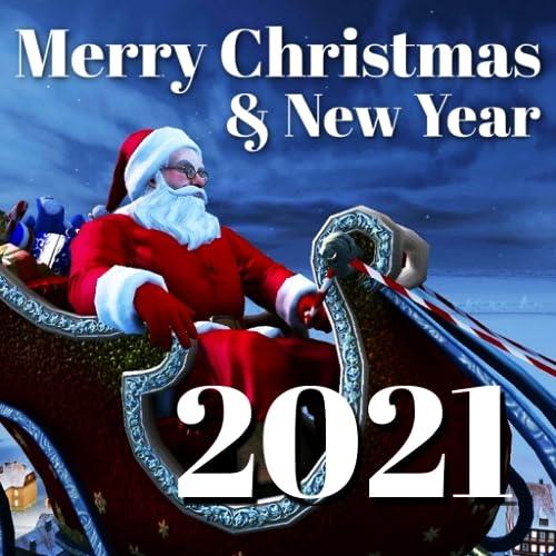 Feliz natal desejos & feliz ano novo 2021