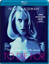 To Die for [Blu-ray] [Importado]