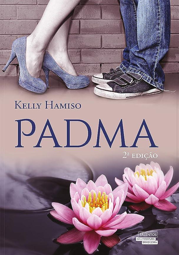 麻痺入る喜ぶPadma (Portuguese Edition)