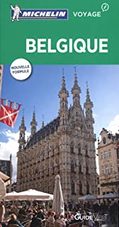 Guide Vert - Belgique (French Edition)