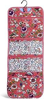 Vera Bradley Women's Signature Cotton Hanging Travel Organizer