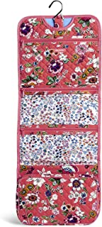 Vera Bradley Women's Signature Cotton Hanging Organizer