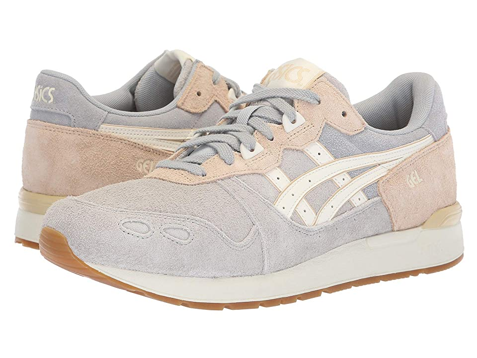 Onitsuka Tiger by Asics GEL-Lyte (Glacier Grey/Cream) Men
