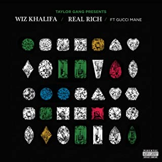 Real Rich (feat. Gucci Mane) [Explicit]