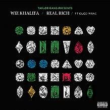 Best real rich wiz khalifa Reviews