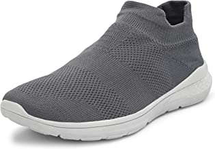 Bourge Men's Loire-94 Slip-On Shoes