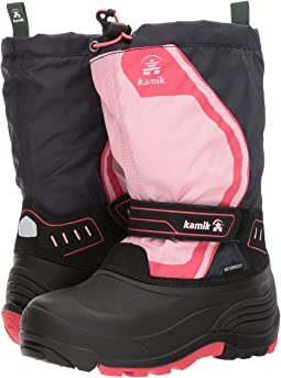 Kamik Kids Snowcoast3 (Toddler/Little Kid/Big Kid)