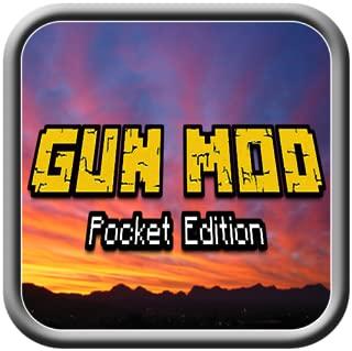 Electric Machine Gun Mod
