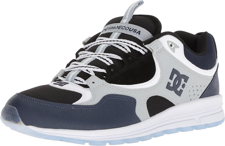 DC Shoes Men's Kalis Lite SE Low Top Sneaker Sneaker Sneaker Shoes Camo Brown B077VBDYXS  0a8360