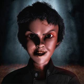 Horror Child Attack Survival Simulator 3D: Five Night In Creepy Scary Evil Haunted House Adventure Games Free For Kids 2018