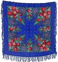 Russian Pavlovo-Posad Shawl/scarf/wrap