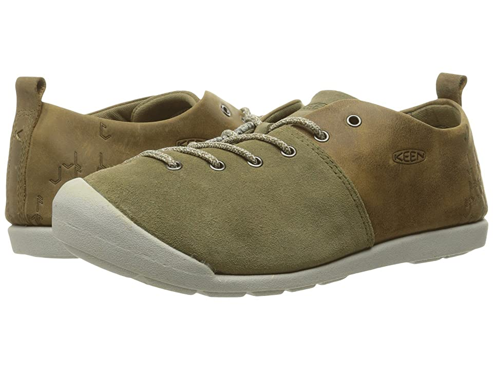 Keen Lower East Side Lace (Gothic Olive) Women