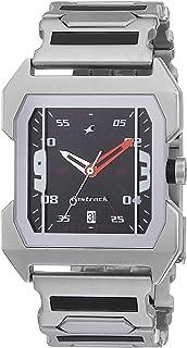 Fastrack NK1474SM02 Men Analog watch