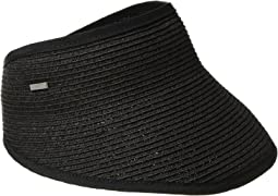 UBV043 Sport Visor with A Stretch Band Closure