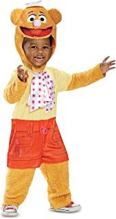 Disguise Baby Boys Fozzie Infant Costume