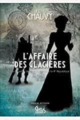 Les Enquêtes de Jane Cardel - Tome 2: L'Affaire des glacières Format Kindle