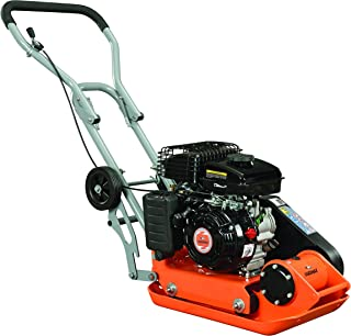 plate compactor with rubber pad rental