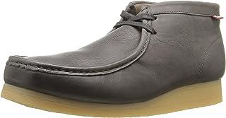 9de9e789dfc Amazon.com: 10 - Grey / Chukka / Boots: Clothing, Shoes & Jewelry