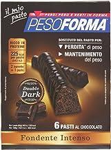Dietetic Food Bars Double Dark Flavor Fudge 12 Pieces Estimated Price : £ 13,28