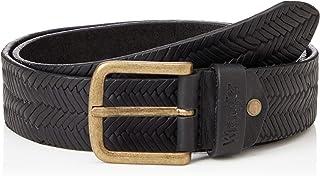 Wrangler Woven Pattern Belt Cinturón para Hombre