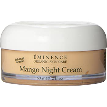 Eminence Mango Night Cream, 2 Ounce