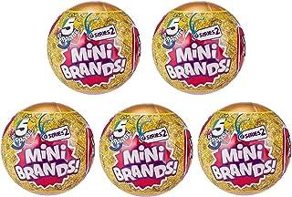 5 مارک کوچک سورپرایز سری 2 - بسته 5 توپ