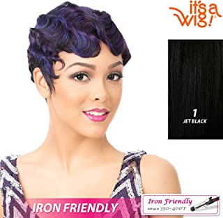 Best it a wig collection Reviews