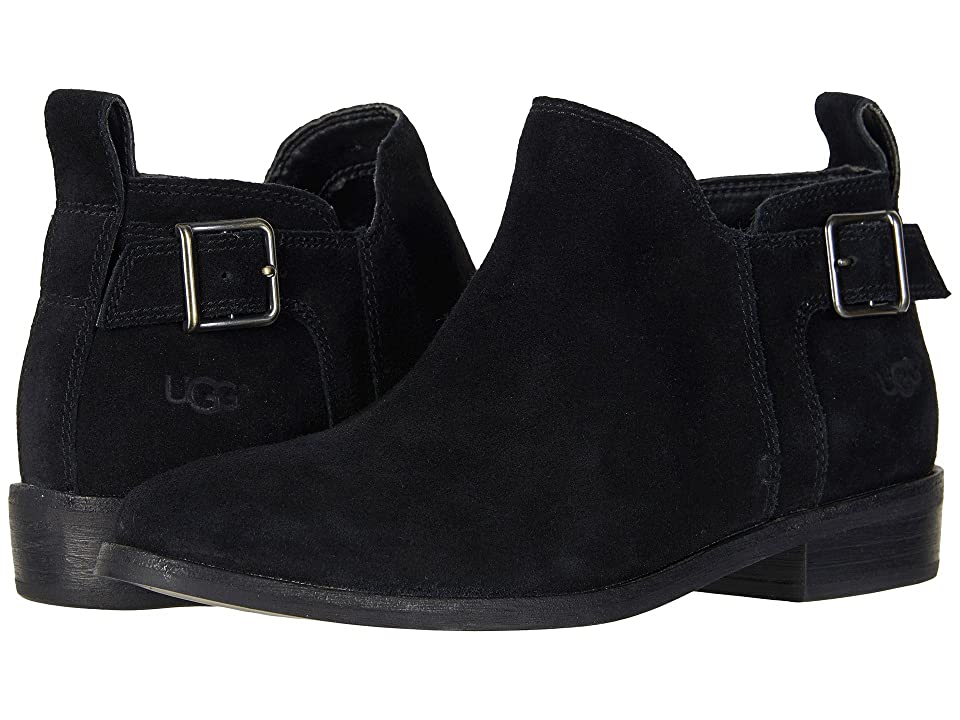 UGG Kelsea (Black) Women