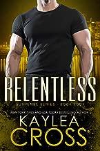 Relentless (Suspense Series Book 4)