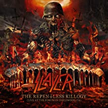 The Repentless Killogy (Live At the Forum in Inglewood, CA) 2LP [black] in gatefold [VINYL]