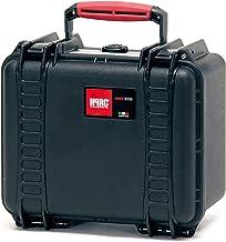 HPRC 2250F Hard Case with Cubed Foam (Black)