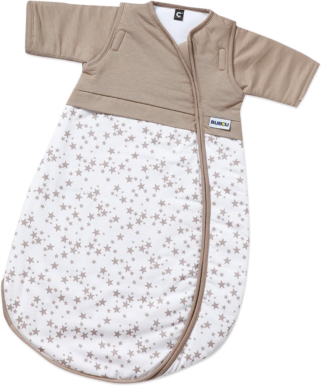 artículos novedosos Gesslein 771159Saco de de de dormir para bebé, Tamaño 70, no 159en Color crema de Color blancoo con estrellas marróns  suministramos lo mejor