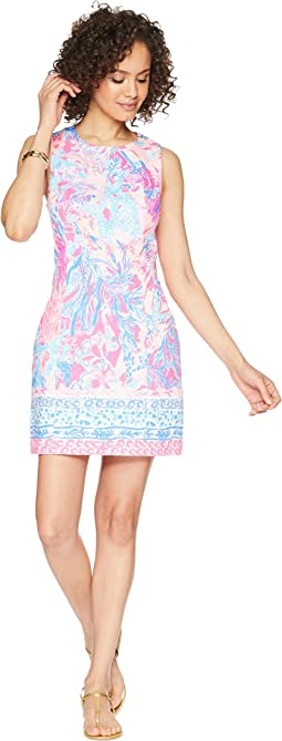 Mila Shift Dress