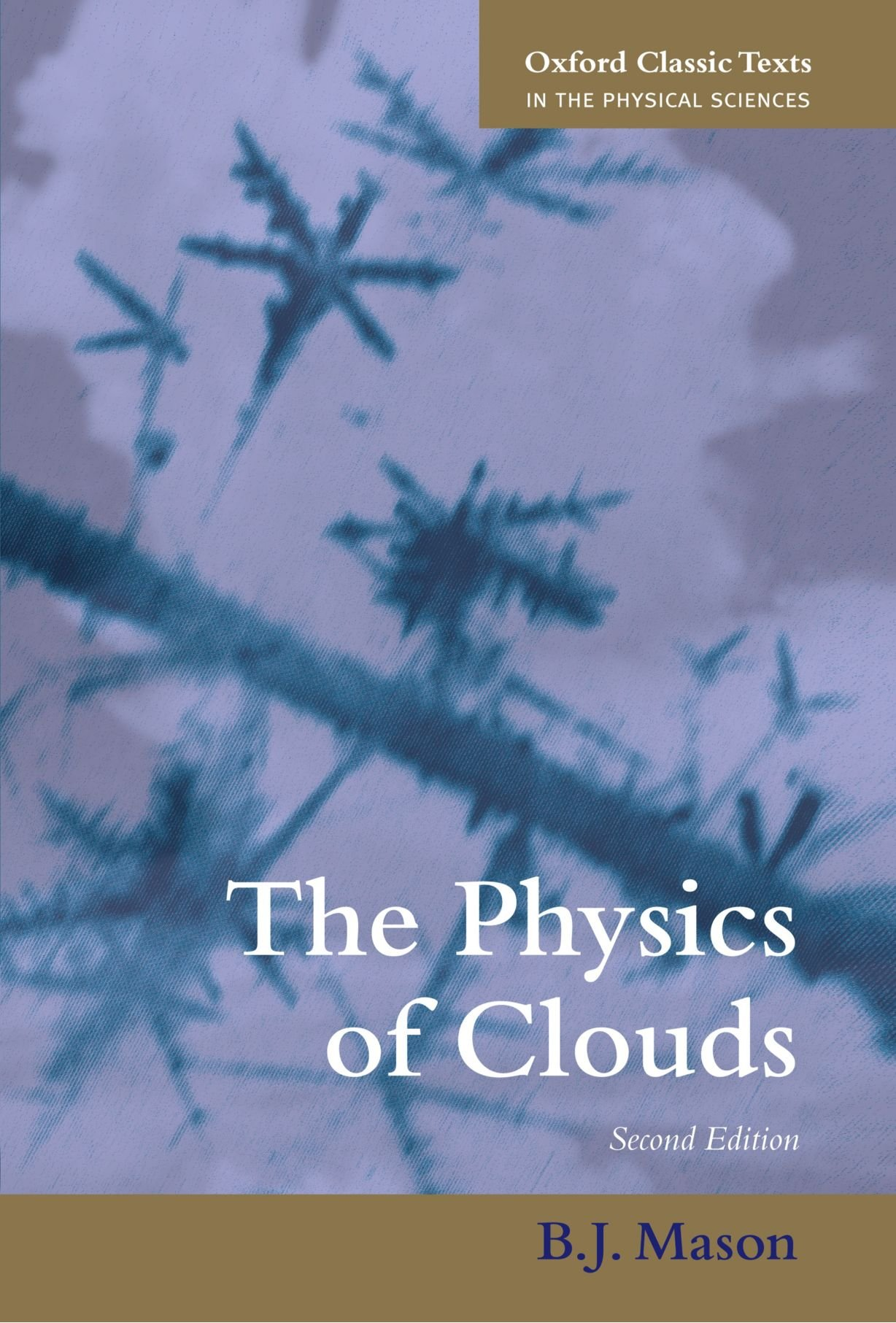 Image OfThe Physics Of Clouds