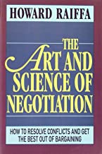 Best the art and science of negotiation raiffa Reviews