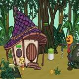 Custard Apple House Escape