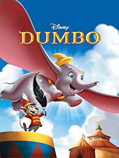 Best watch dumbo online Reviews