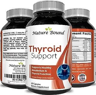 Best guggul thyroid side effects Reviews