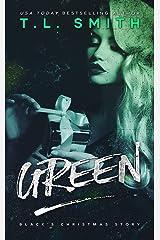 Green (Black's Christmas) Kindle Edition