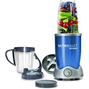 NutriBullet NBR-0928-B - Extractor de nutrientes original con ...
