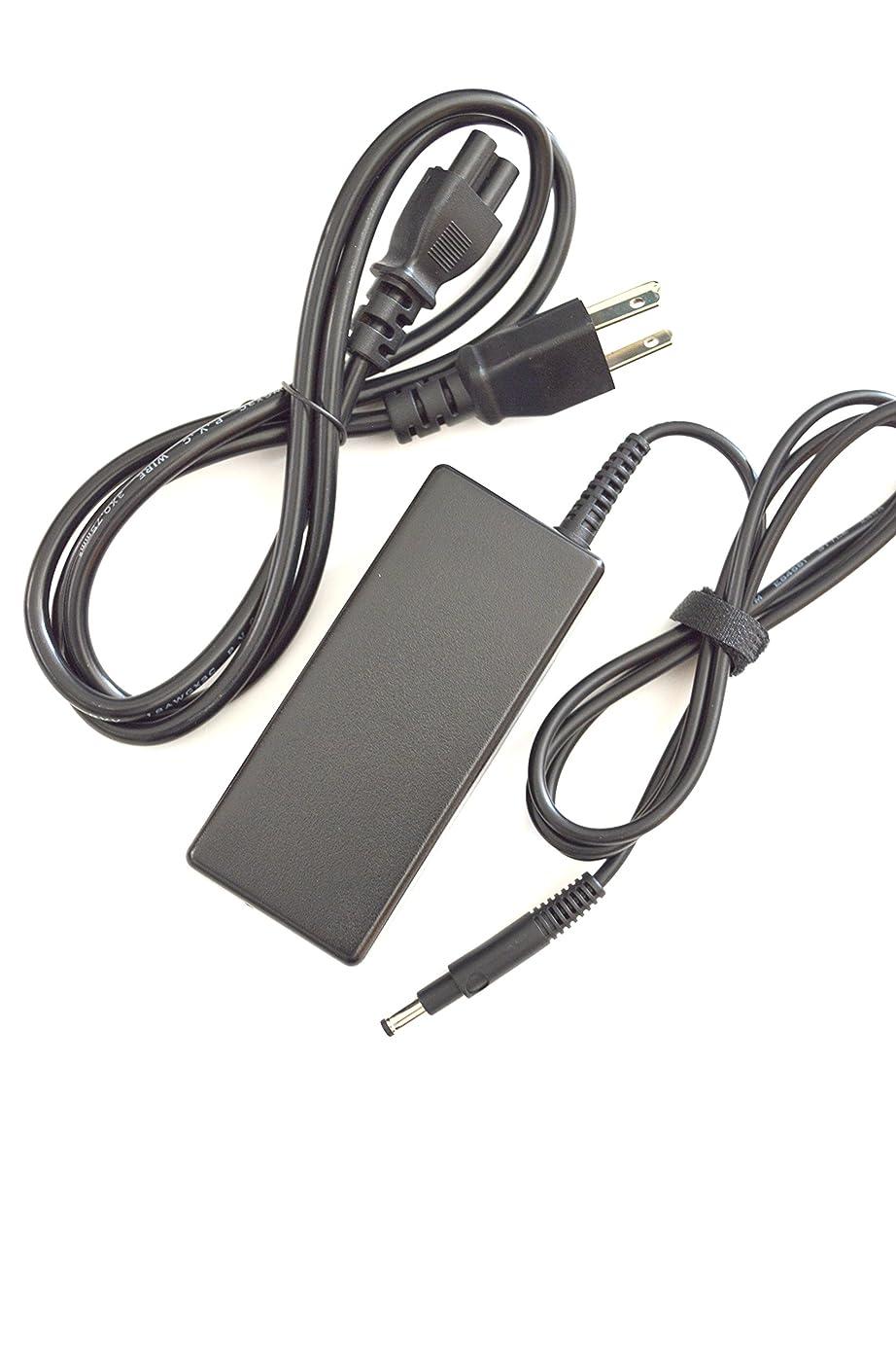 Ac Adapter Laptop Charger for HP Envy TouchSmart 4-1215, 4-1215DX, D1A99UA Ultrabook HP Envy TouchSmart 4-1195, 4-1195CA, C2K82UA Ultrabook HP Envy TouchSmart 4-1000, 4t-1000 CTO Ultrabook Sleekbook Ultrabook Laptop Notebook Battery Power Supply Cord Plug