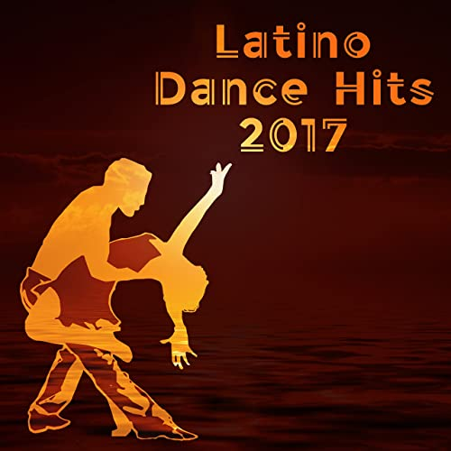 Latino Dance Hits 2017 Traditional product image
