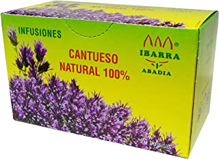 CANTUESO INFUSION 20 BOLSITAS