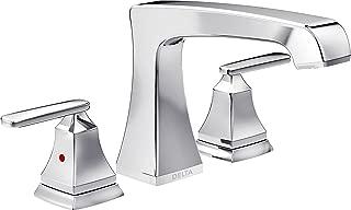 Delta Faucet T2764, 6.63 x 16.00 x 8.38 inches, Chrome