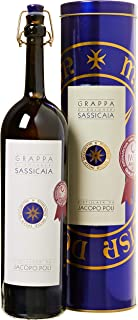 Grappa Poli Sassicaia , 500 ml