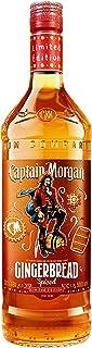 Captain Morgan Gingerbread, mit Lebkuchen Geschmack Spiced 1 x 0.5 l