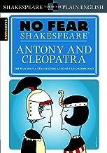 Antony & Cleopatra (No Fear Shakespeare) (English Edition)