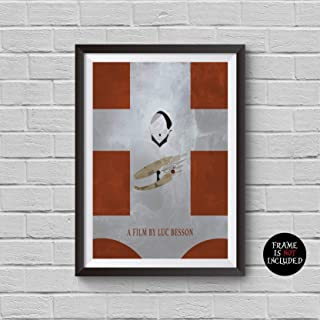 Best fifth element minimalist poster Reviews
