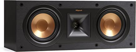 Center-Channel Speakers